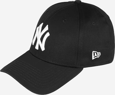 Kepurė iš NEW ERA , spalva - juoda / balta, Prekių apžvalga