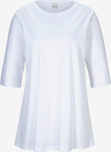 heine Skjorte i hvid, Produktvisning