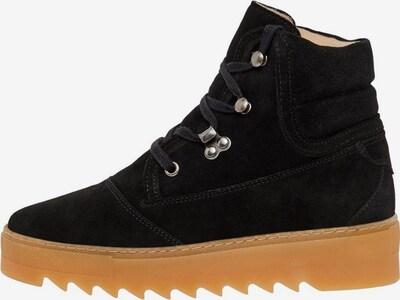 Bianco Stiefel in sand / schwarz, Produktansicht