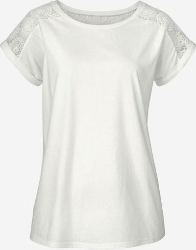 VIVANCE T-Krekls pieejami dabīgi balts, Preces skats