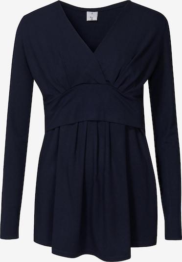 Bebefield Shirt 'Joan' in navy, Produktansicht