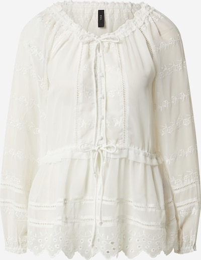 Y.A.S Blouse 'YASDANA' in white, Item view