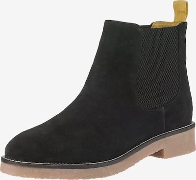 Tom Joule Chelsea Boots 'Chepstow' in schwarz, Produktansicht