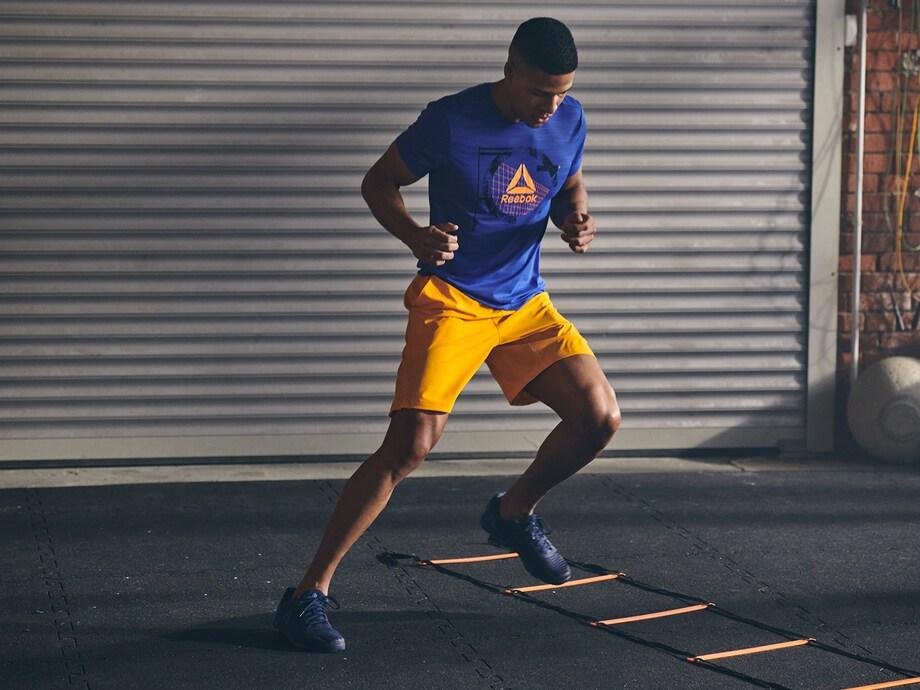 7fa432c67 In deze selectie vind je gegarandeerd de passende shorts voor jou en je  volgende workout!