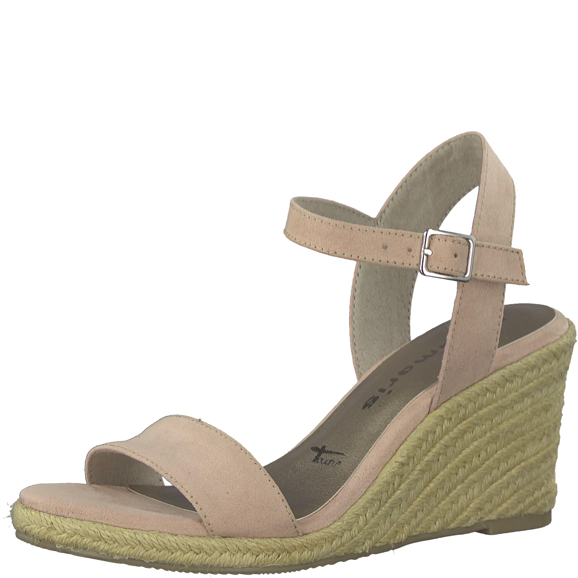 TAMARIS Keilsandale Classy Verschleißfeste billige Schuhe