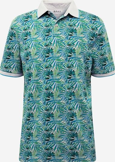 BRAX Majica 'Pietro' | meta barva, Prikaz izdelka