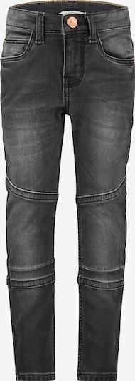 Noppies Jeans 'Merrifield' in grey denim: Frontalansicht
