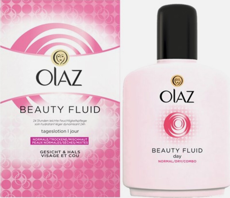 Olaz Beauty Fluid Daily Lotion For Sensitive Skin