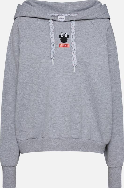 Gris Disney 'kim' shirt En Xsweat K31clFJT