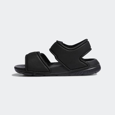 ADIDAS PERFORMANCE Sandale in schwarz, Produktansicht