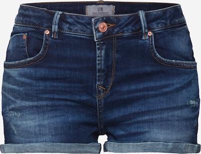 LTB Shorts 'Judie' in blue denim, Produktansicht