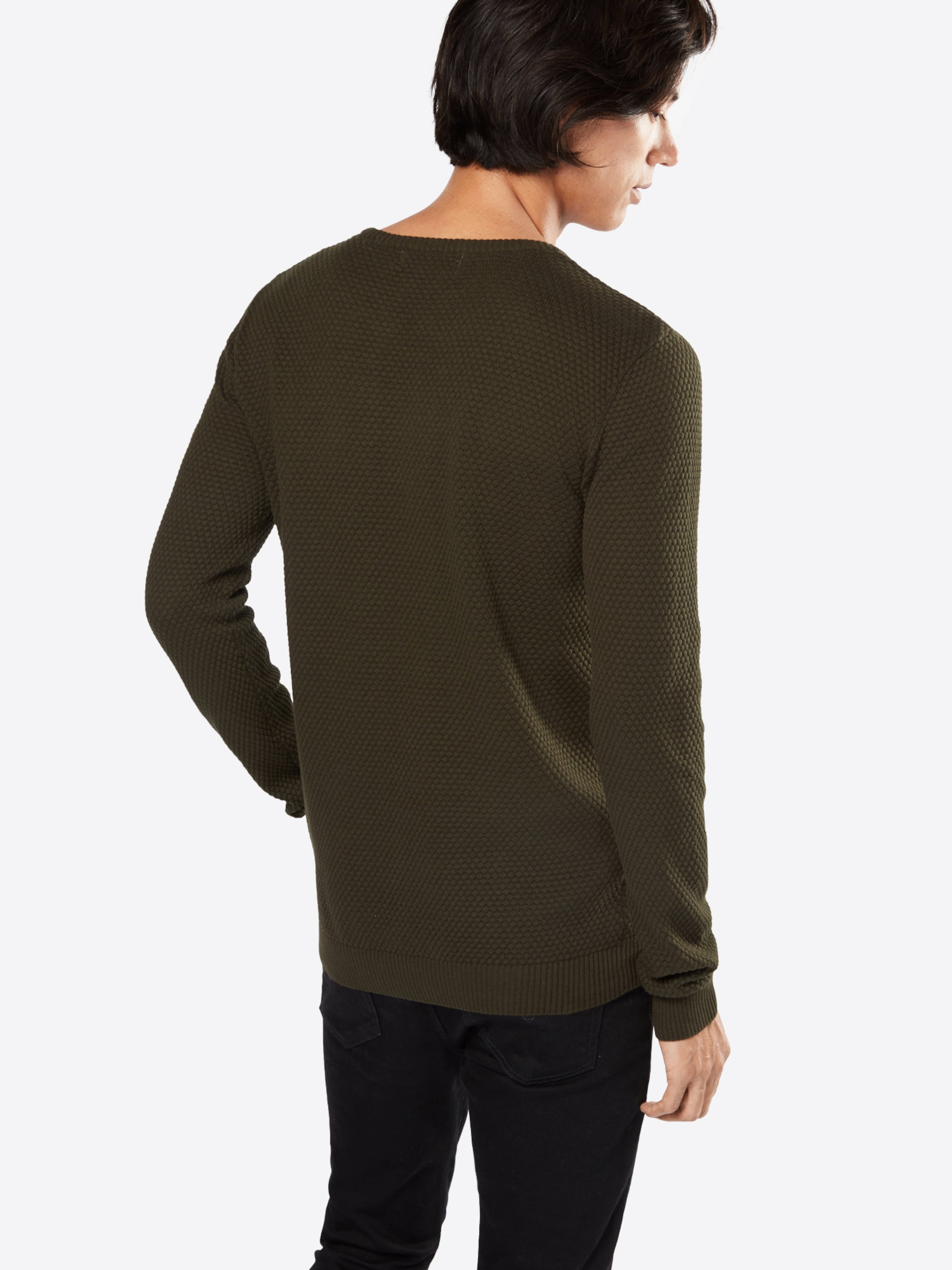 !Solid Pullover 'Gyden' Vorbestellung Für Verkauf Countdown-Paket Zum Verkauf Factory-Outlet-Verkauf Empfehlen Günstig Online Verkauf Von Top-Qualität VNH1K