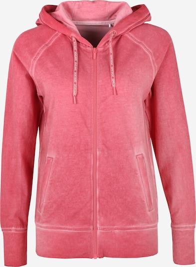 ESPRIT SPORT Bluza rozpinana sportowa w kolorze koralowym, Podgląd produktu
