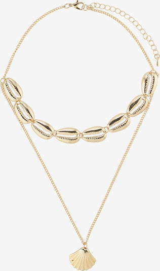 ABOUT YOU Choker Kette 'Marla' in gold, Produktansicht