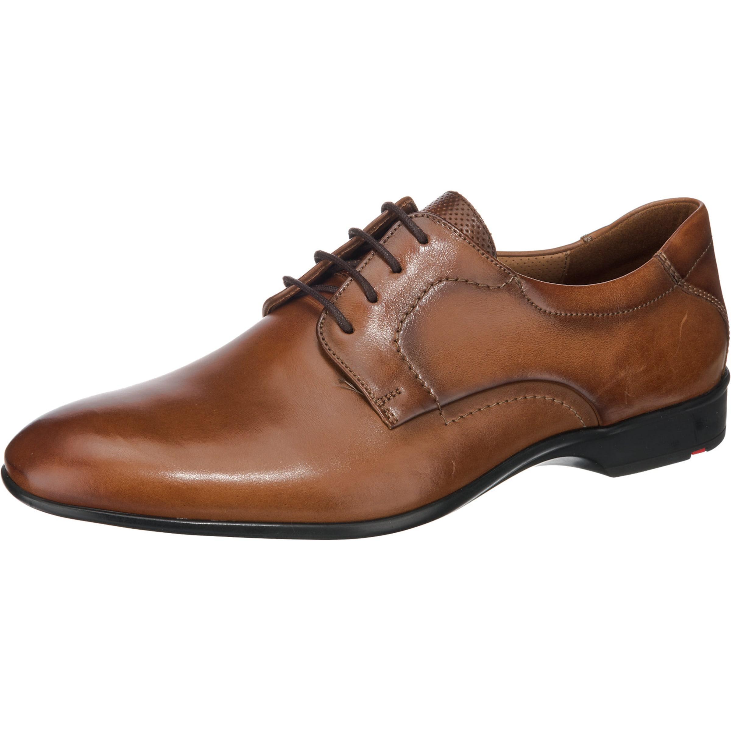LLOYD IAN Business-Schnürschuhe Günstige und langlebige Schuhe