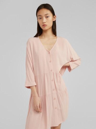 EDITED Kleid 'Marisa' in rosa / rosé, Modelansicht