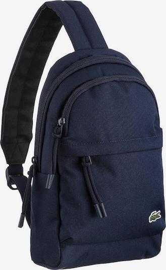 LACOSTE Rugzak in de kleur Marine, Productweergave