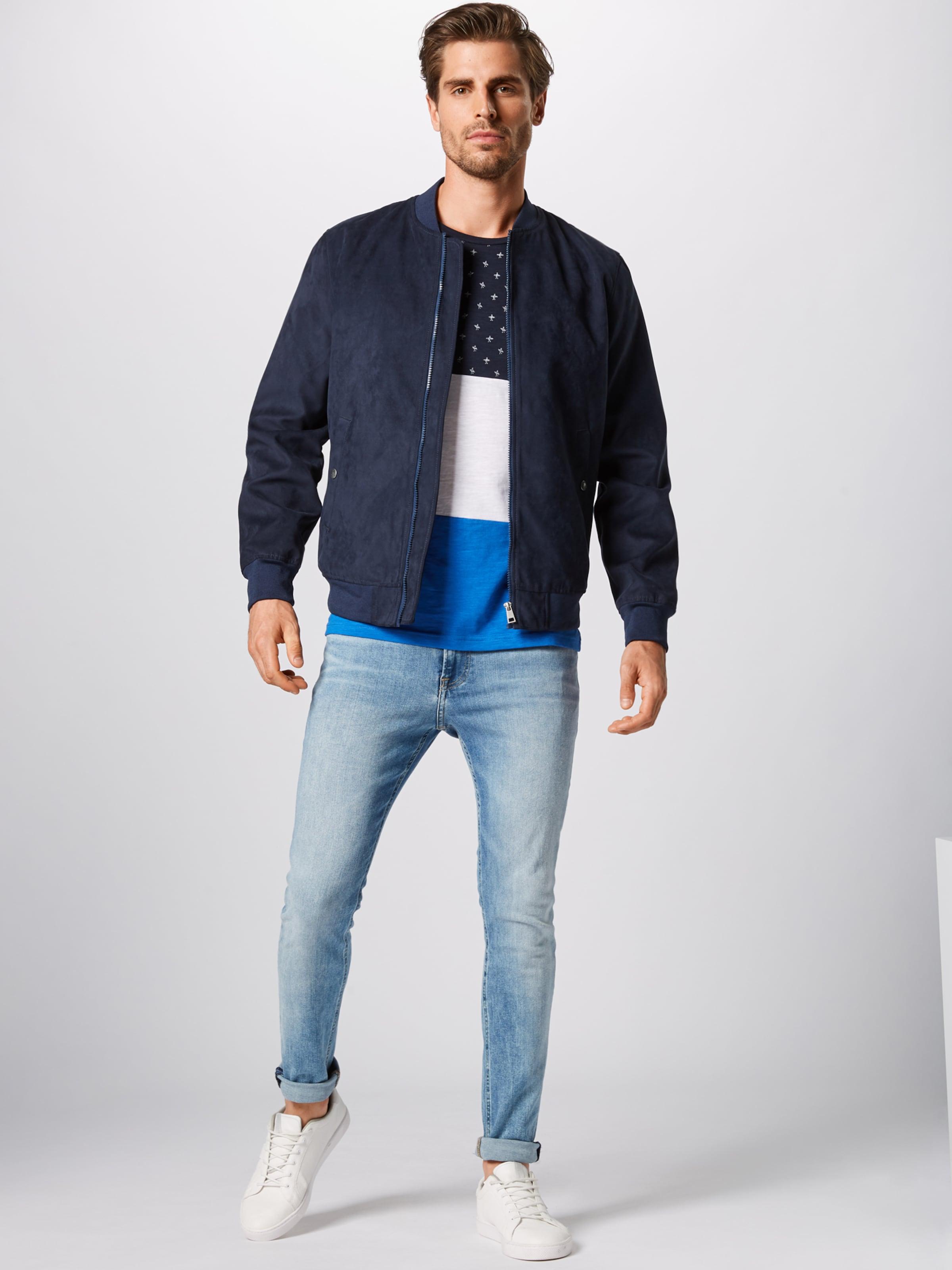 Denim Tom Shirt NavyWit Tailor In thCsxrBQd