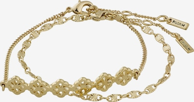 Pilgrim Armband in de kleur Goud, Productweergave