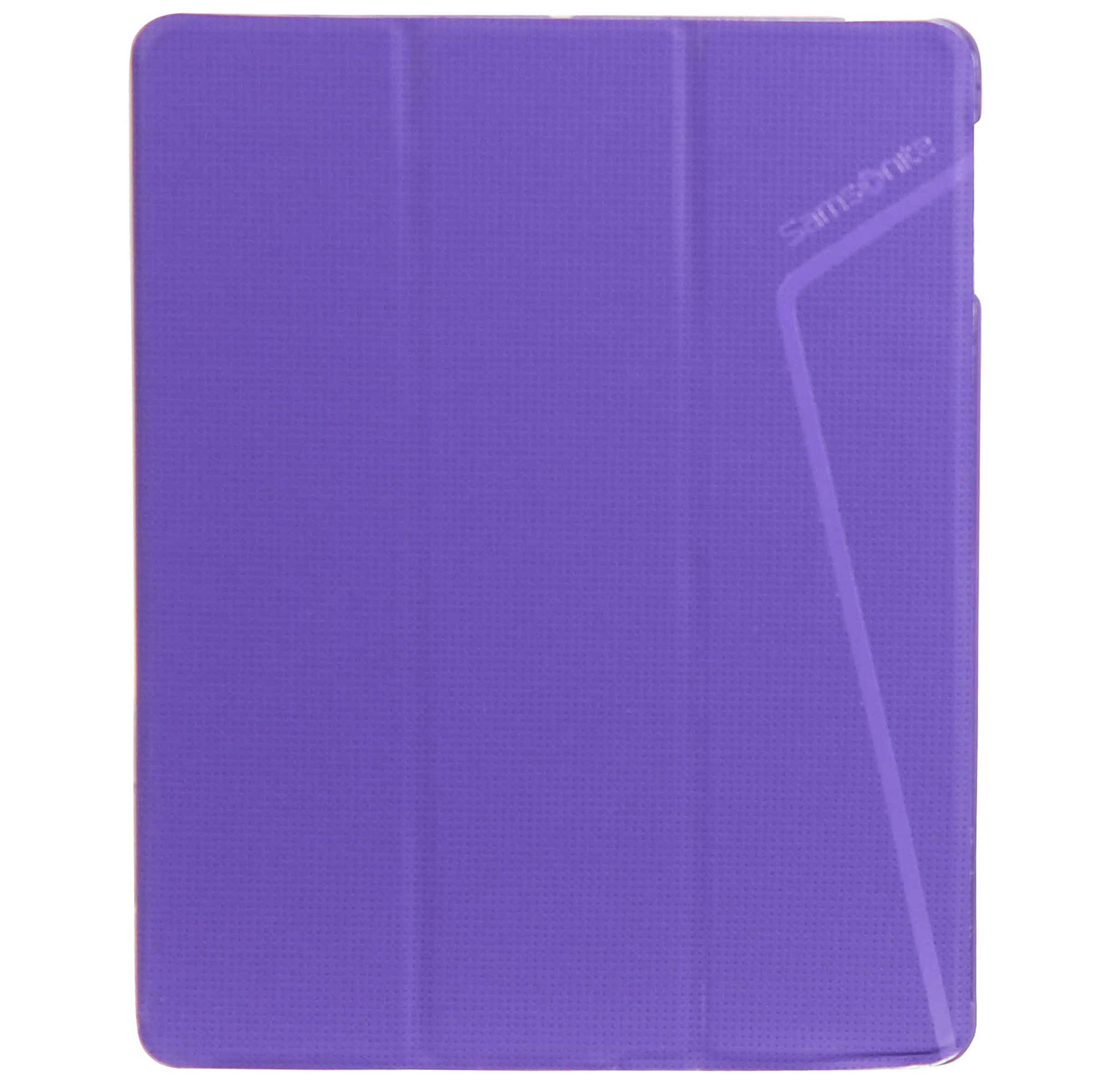 SAMSONITE Thermo Tech IPad Portfolio Hülle 19,5 cm