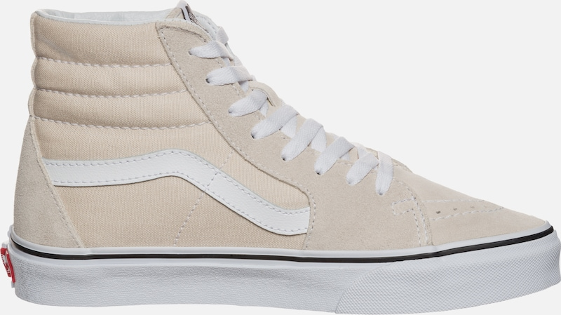 Haltbare Mode billige Schuhe VANS | 'Sk8-Hi' getragene Slim Sneaker Schuhe Gut getragene 'Sk8-Hi' Schuhe 85d779