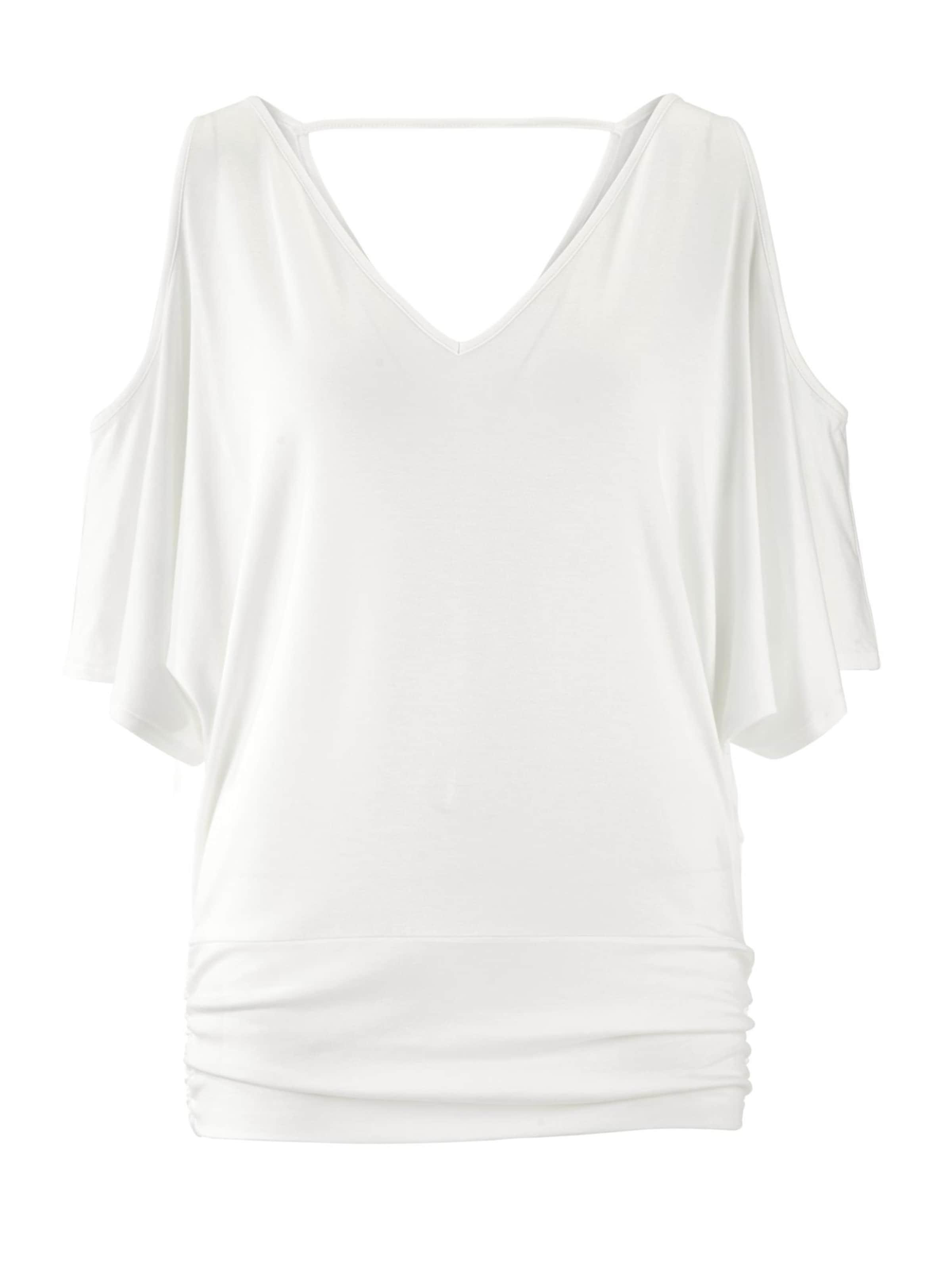 shirt T T In Heine Offwhite In shirt T Offwhite Heine Heine VpSUGzMq