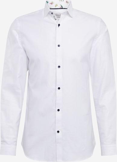 JACK & JONES Hemd 'Detail' in weiß, Produktansicht