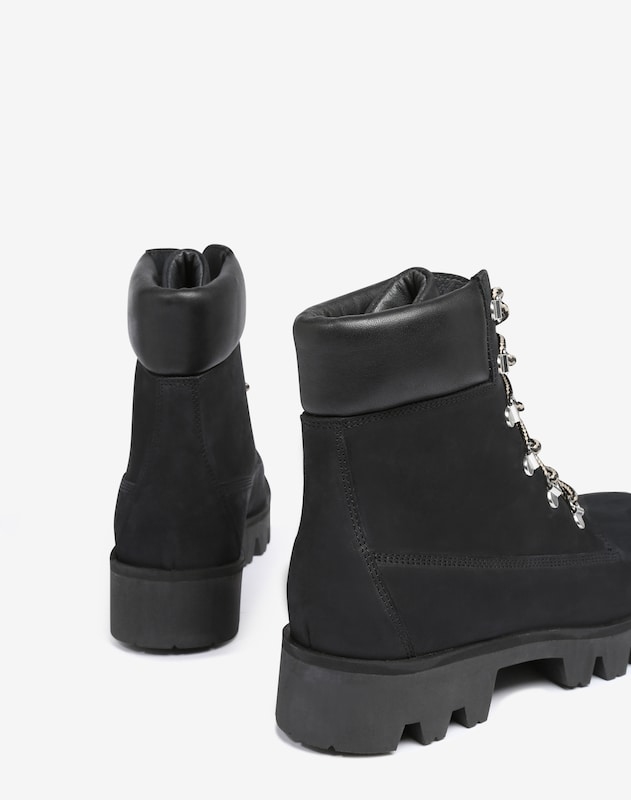 EDITED the label Stiefelette 'NELE'
