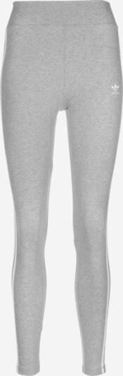 ADIDAS ORIGINALS Leggings ' 3-Stripe W ' in grau, Produktansicht