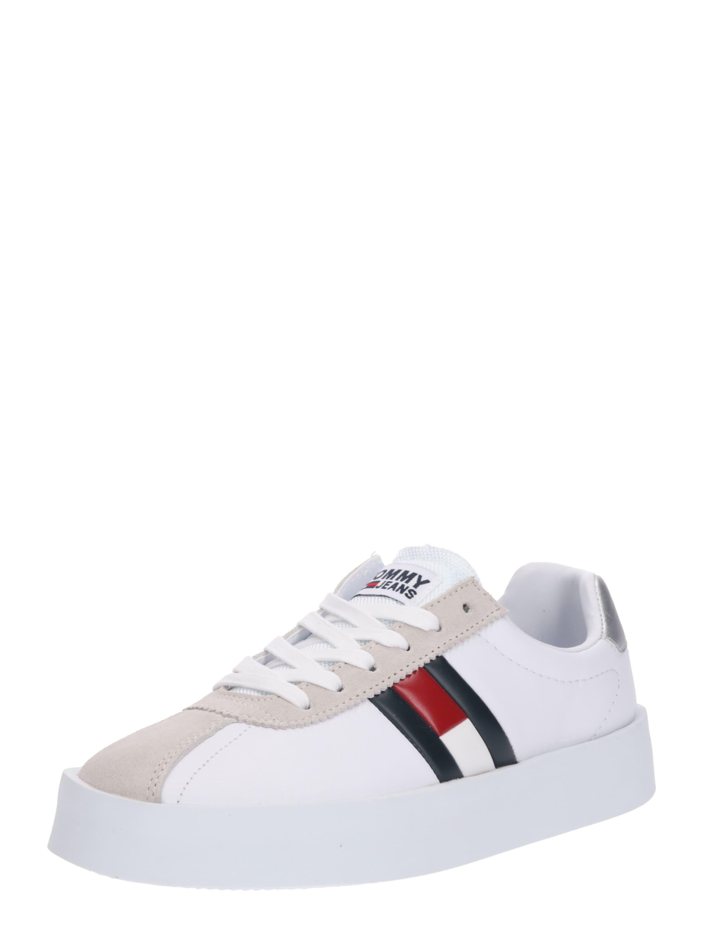 Tommy Jeans Sneaker RETRO LIGHT Hohe Qualität
