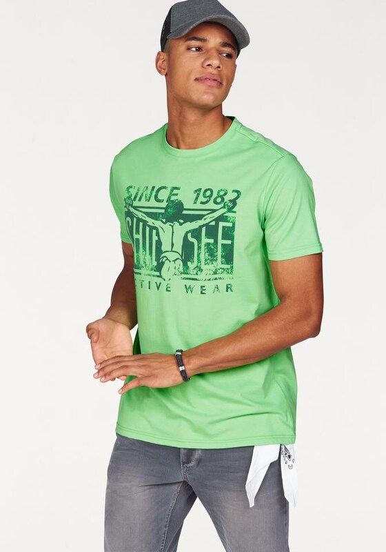 CHIEMSEE T-Shirt 'OTTFRIED'