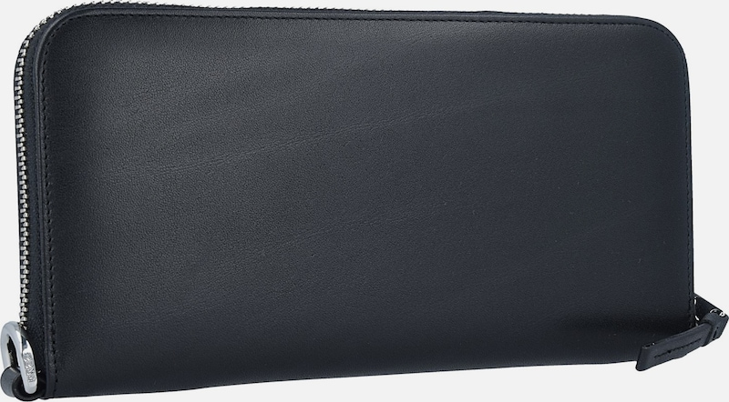 Bree Bree Stockholm Slg 129 Wallet Leather 20 Cm