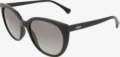 RALPH LAUREN Sonnenbrille in schwarz, Produktansicht