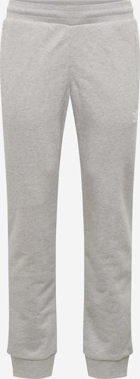 Kelnės 'TREFOIL' iš ADIDAS ORIGINALS , spalva - šviesiai pilka, Prekių apžvalga