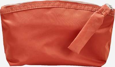 EDITED Make up tas 'Zerenity Small' in de kleur Bruin / Rood, Productweergave