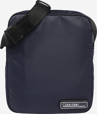 Calvin Klein Taška přes rameno 'PRIMARY MINI REPORTER' - námořnická modř, Produkt