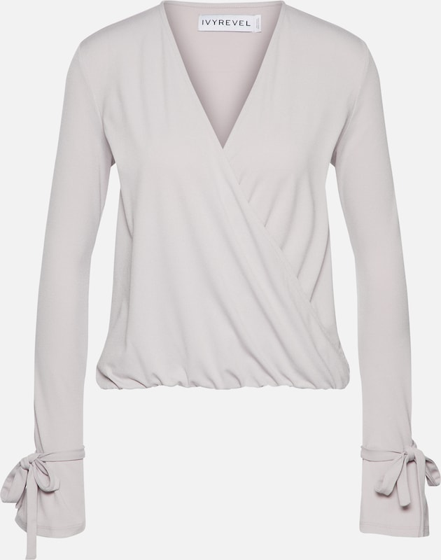 'serafine' En Mauve shirt T Ivyrevel q35R4LAj