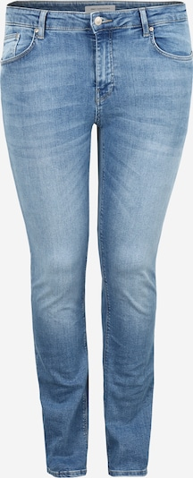 ONLY Carmakoma Jeans 'CARVERA' in blue denim, Produktansicht