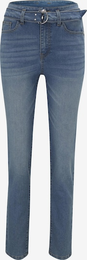 heine Jeansy 'LINEA TESINI' w kolorze niebieski denimm: Widok z przodu