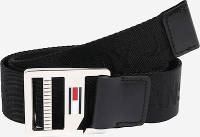 Diržas 'WEBBING 3.5' iš Tommy Jeans , spalva - juoda, Prekių apžvalga