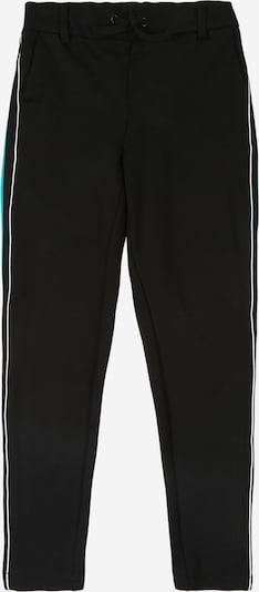 KIDS ONLY Hose in hellblau / schwarz / weiß, Produktansicht