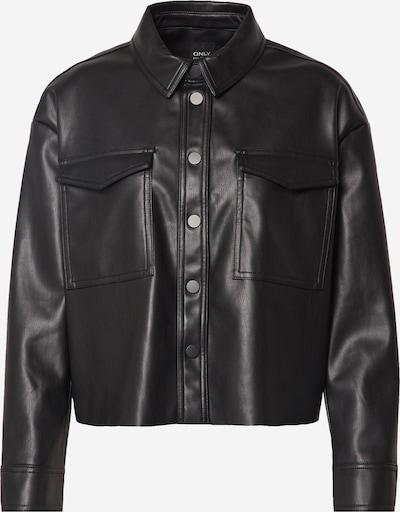 ONLY Jacke 'KAISER' in schwarz, Produktansicht
