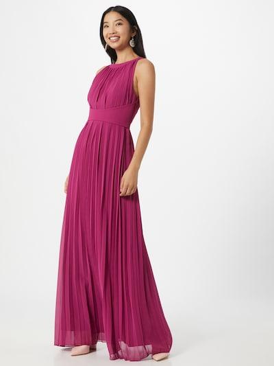 APART Kleid in magenta, Modelansicht