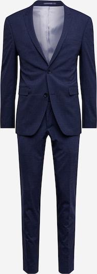 Costum Esprit Collection pe albastru închis, Vizualizare produs