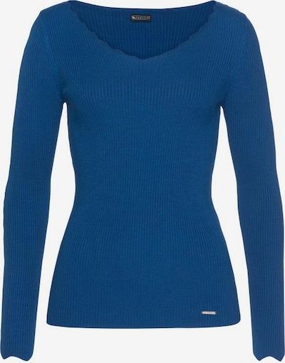 LAURA SCOTT Pullover in royalblau, Produktansicht