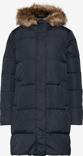 GAP Płaszcz zimowy 'V-LONG DOWN PUFFER' w kolorze czarnym, Podgląd produktu