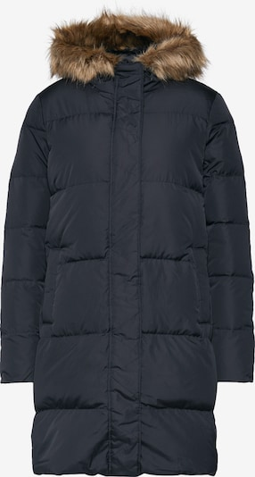 GAP Zimný kabát 'V-LONG DOWN PUFFER' - čierna, Produkt
