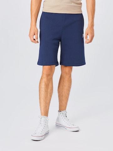CONVERSE Püksid, värv sinine