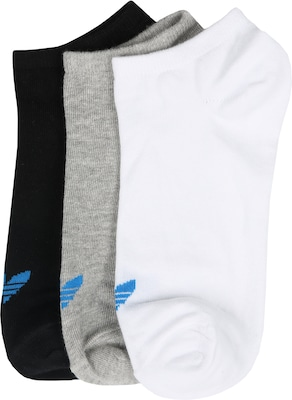 ADIDAS ORIGINALS Sneakersocken im 3er Pack