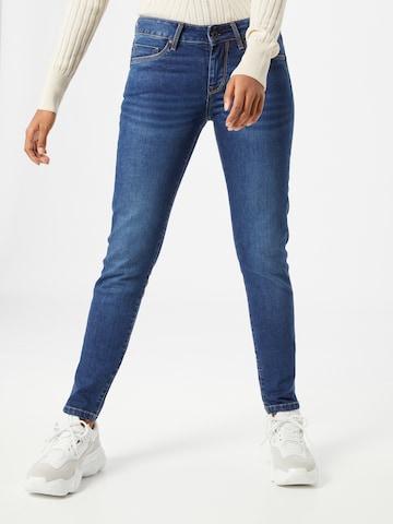mėlyna Pepe Jeans Džinsai 'SOHO'